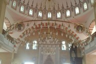 Alemdağ Merkez Camii